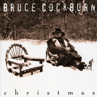 Purchase Bruce Cockburn - Christmas
