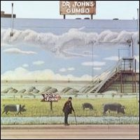 Purchase Dr. John - Dr. John's Gumbo