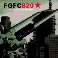 Purchase FGFC820 - Urban Audio Warfare