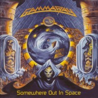 Purchase Gamma Ray - Somewhere Out In Space