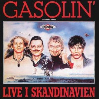Purchase Gasolin - Live In Skandinavien
