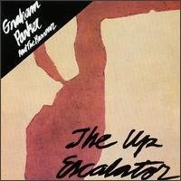 Purchase Graham Parker - The Up Escalator