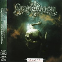 Purchase Graveworm - Collateral Defect