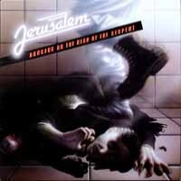 Purchase Jerusalem - Dancing on the head of the ser