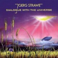 Purchase Joerg Strawe - Dialogue with the Universe
