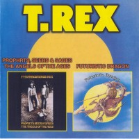 Purchase Tyrannosaurus Rex - Prophets, Seers & Sages the Angels of the Ages
