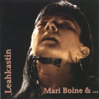Purchase Mari Boine - Leahkastin