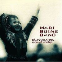 Purchase Mari Boine - Balvvoslatjna (Room of Worship)