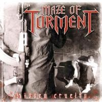 Purchase Maze Of Torment - Hidden Cruelty