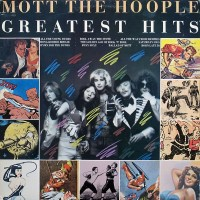 Purchase Mott The Hoople - Greatest Hits