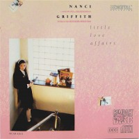Purchase Nanci Griffith - Little Love Affairs