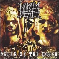 Purchase Napalm Death - Order of the Leech