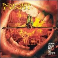 Purchase Napalm Death - Words from the Exit Wound