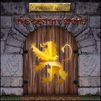 Purchase Pride Of Lions - The Destiny Stone
