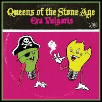 Purchase Queens of the Stone Age - Era Vulgaris