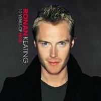 Purchase Ronan Keating - 10 Years Of Hits