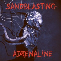 Purchase Sandblasting - Adrenaline