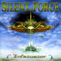 Purchase Silent Force - Infatuator