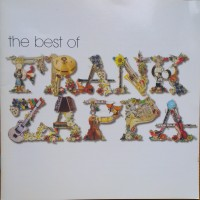 Purchase Frank Zappa - The Best of Frank Zappa