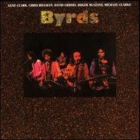 Purchase The Byrds - Byrds (1973 Reunion Album)