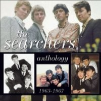 Purchase The Searchers - The Pye Anthology 1963-1967