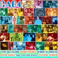 Purchase Tony MacAlpine - CAB4