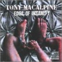 Purchase Tony MacAlpine - Edge Of Insanity