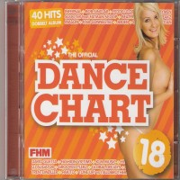 Purchase VA - Dance Chart 18 CD1