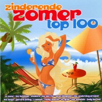 Purchase VA - Zinderende Zomer Top 100 CD4