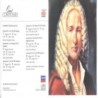 Purchase Vivaldi, Antonio (1678-1741) - 12 Concertos, Op.8