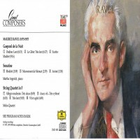 Purchase Maurice Ravel - Grandes Compositores - Ravel 01 - Disc B