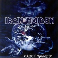 Purchase Iron Maiden - Live In Mannheim