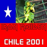 Purchase Iron Maiden - Heaven & Hell (LIVE IN CHILE) CD2