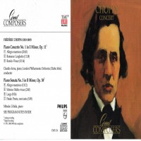 Purchase Frederic Chopin - Grandes Compositores - Disco A2