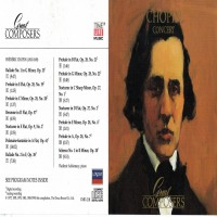 Purchase Frederic Chopin - Grandes Compositores - DiscoB2