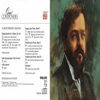 Purchase Claude Debussy - Grandes Compositores - Debussy 01 - Disc B