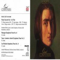 Purchase Franz Liszt - Grandes Compositores - Liszt 01 - Disc A
