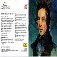 Purchase Robert Schumann - Great Composers B