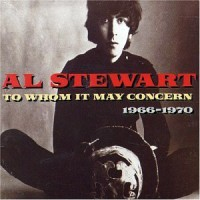 Purchase Al Stewart - To Whom It May Concern 1966-1970 (Disc 1)