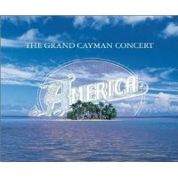 Purchase America - The Grand Cayman Concert