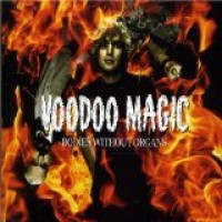 Purchase Bodies Without Organs - Voodoo Magic CDM
