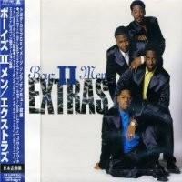 Purchase Boyz II Men - Extras