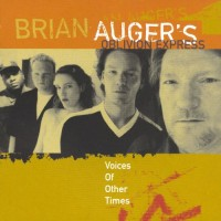 Purchase Brian Auger's Oblivion Express - Voices of Other Times