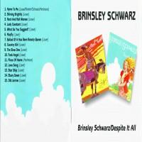 Purchase Brinsley Schwarz - Brinsley Schwarz