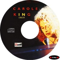 Purchase Carole King - Live In Concert