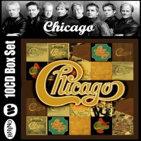 Purchase Chicago - Studio Albums 1969-1978 CD3