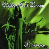 Purchase Children Of Bodom - Hatebreeder