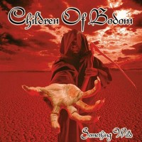 Purchase Children Of Bodom - Something Wild