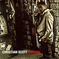 Purchase Christian Scott - Anthem