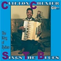 Purchase Clifton Chenier - Clifton Sings The Blues